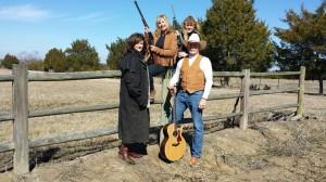 Alabama Guitars Guns and Girls