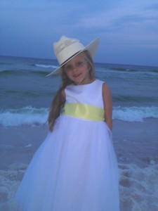 Lily Belle .Sweet Cowgirl Cinderella
