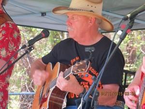 Al Clayton-Way Back in the Woods Festival 4-11-15